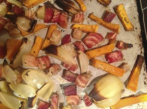 Chioggia Striped beetroot - cooked