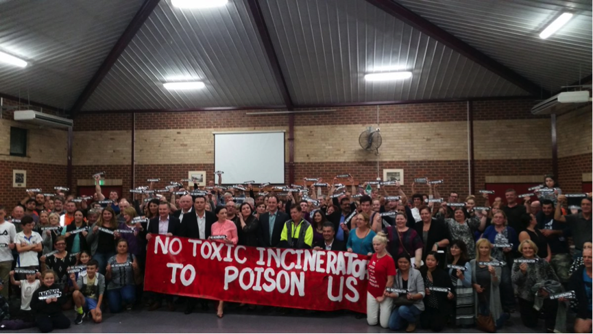 9 good reasons to oppose Incinerator